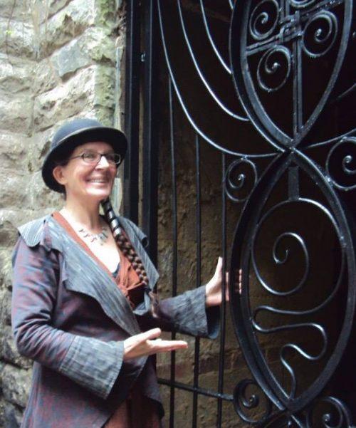 Lisa White Spring Gates Loving Well